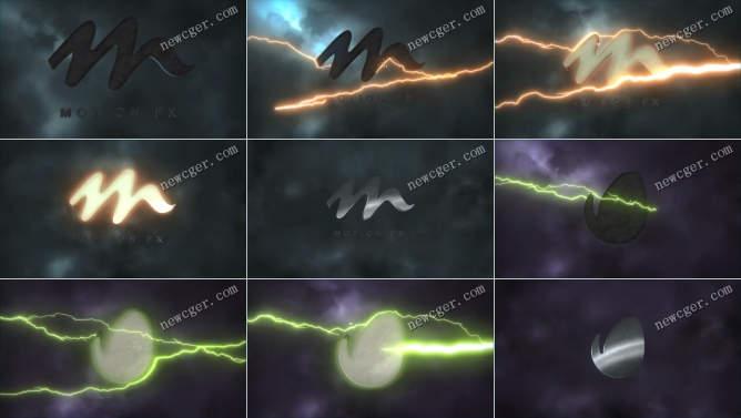 闪电标志AE模板.jpg