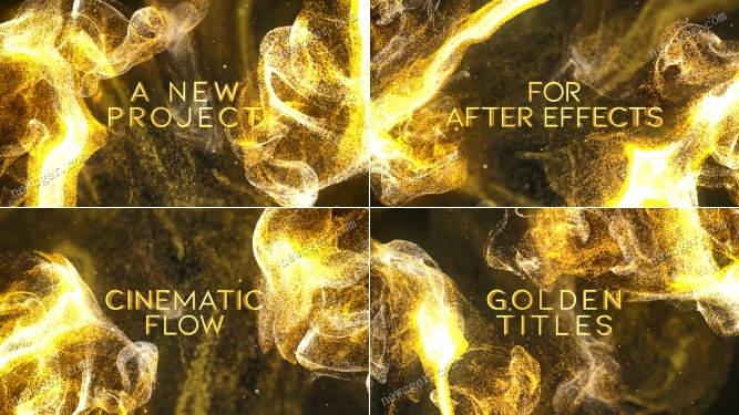 金色粒子标题AE模板.jpg