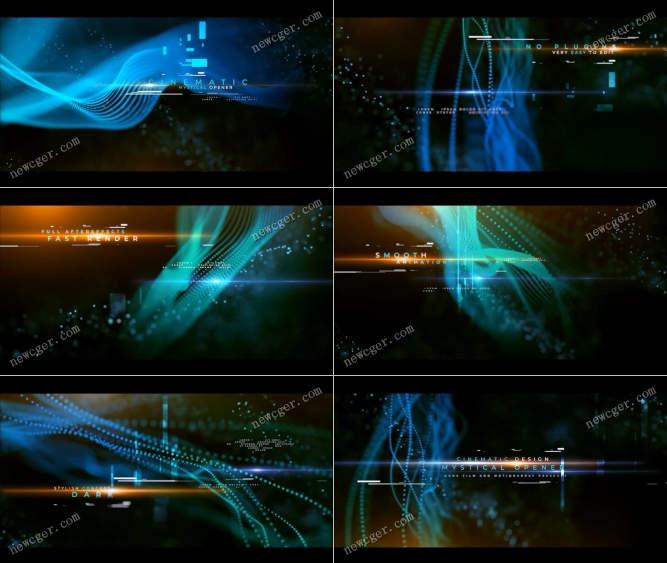 神秘粒子特效AE模板.jpg