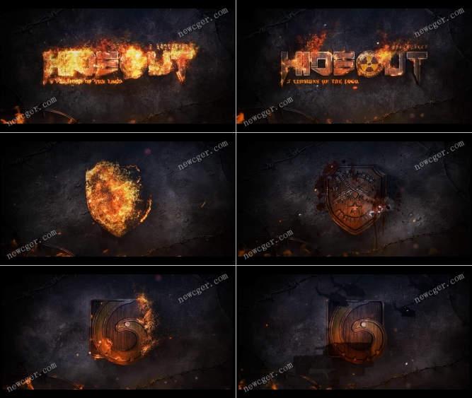 战争火焰标志AE模板.jpg