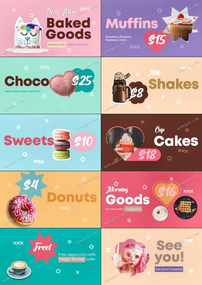 烘焙食物甜品菜谱AE模板.jpg