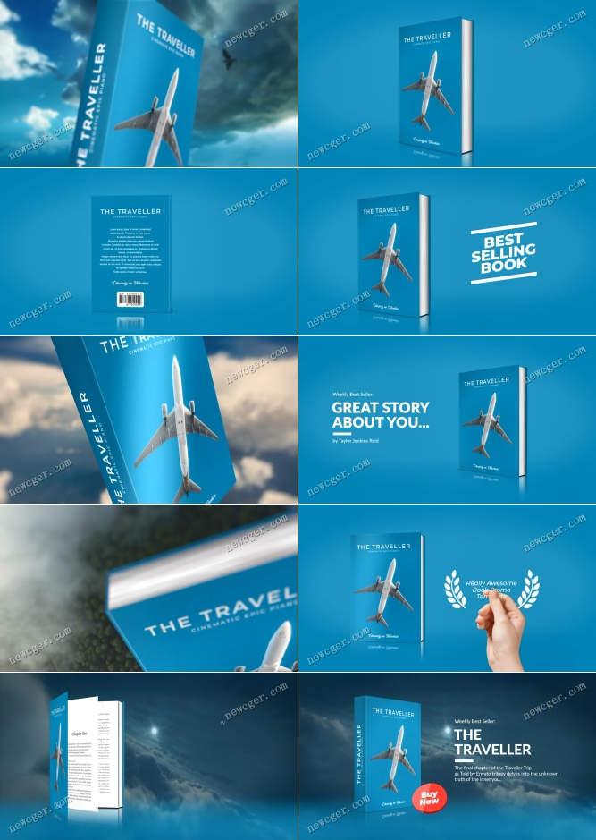 畅销书广告动画AE模板.jpg