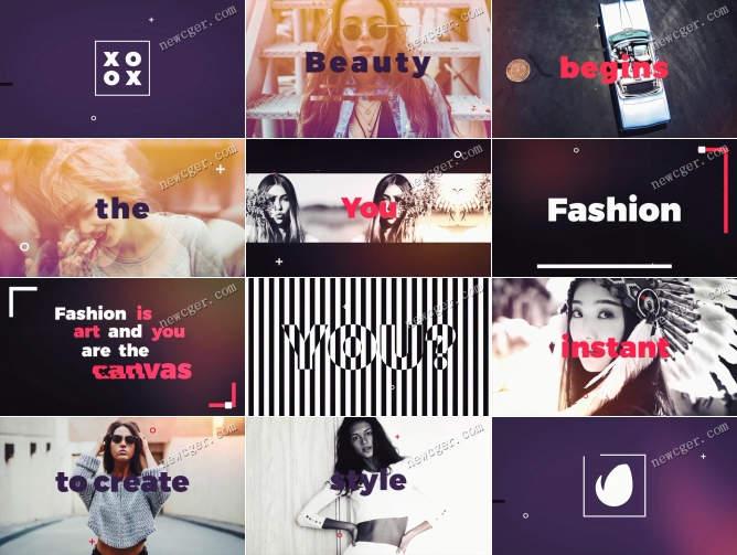 时尚的片头AE模板.jpg