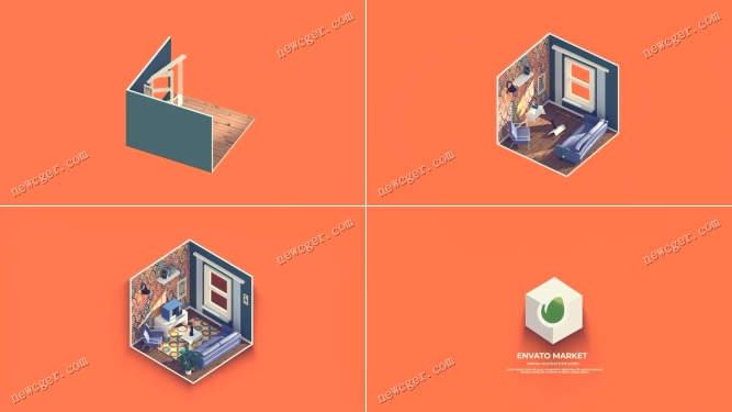 创意房地产标志AE模板.jpg