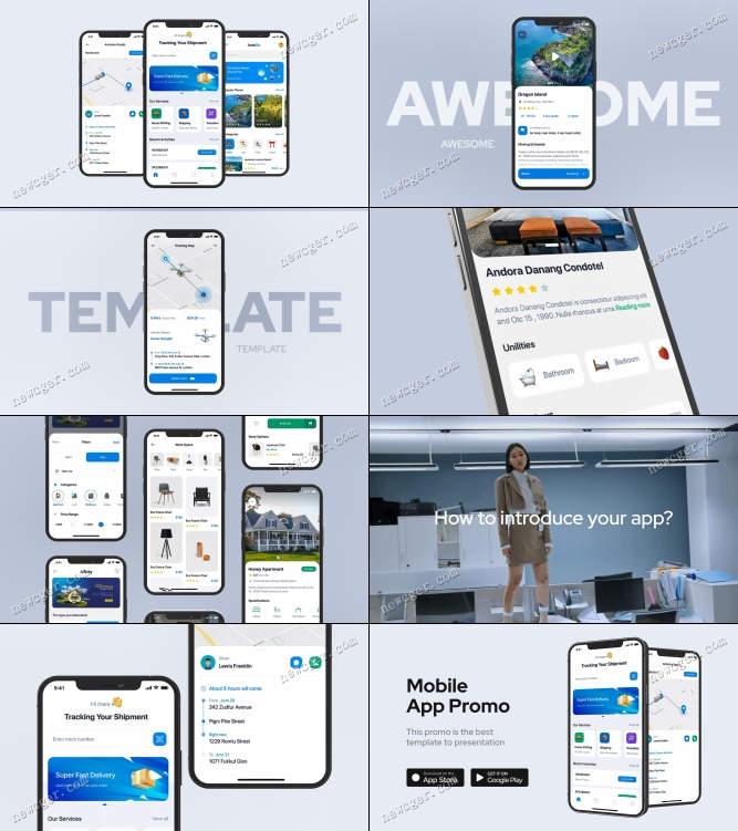 干净的手机应用宣传AE模板.jpg