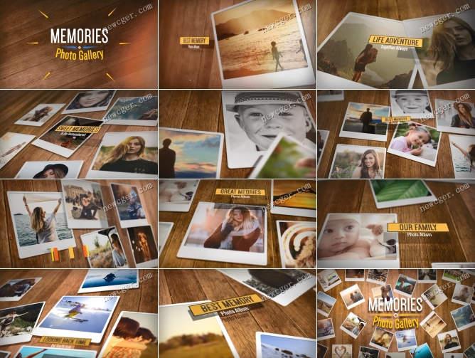 记忆相册展示AE模板.jpg